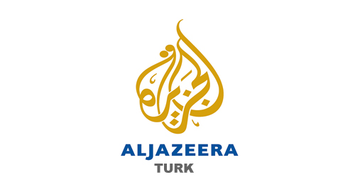 Our new project at Al Jazeera Turk