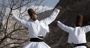 A journey into the world of sufism